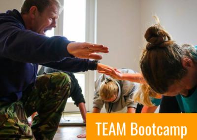 TEAM Bootcamp