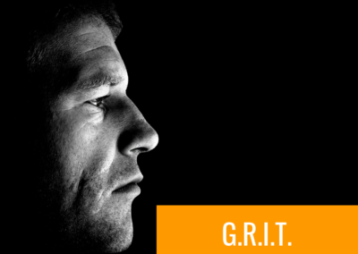 G.R.I.T.