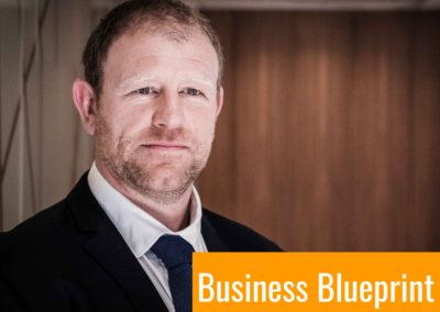 Small Business Blueprint