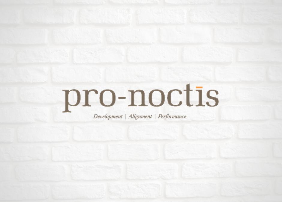 Pro Noctis