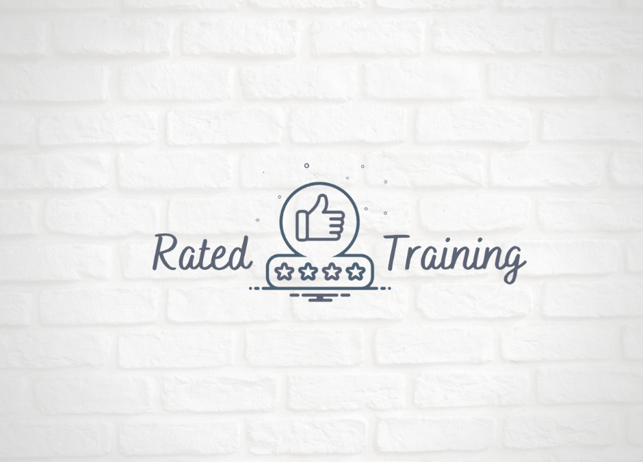 Rated Training