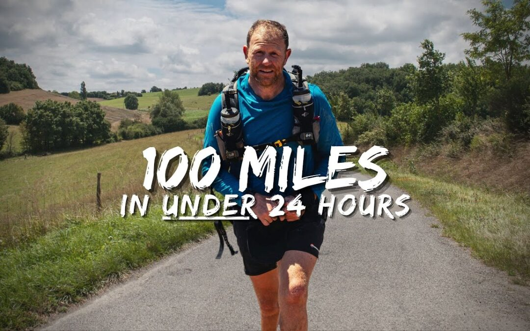 DAY RELEASE | Running 100 Miles in less than 24 hours | Ultra Marathon Running Documentary