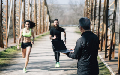 How to & why hire a running coach